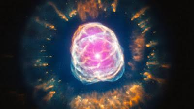 """NASA anuncia o fim dos apelidos """"insensíveis"""" para objetos celestes"""