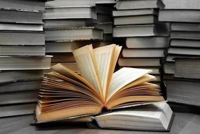 40+  Contoh Soal Teks Tanggapan, Diskusi, Cerita Inspiratif, dan Buku Nonfiksi