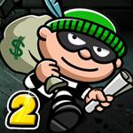 لعبة بوب اللص Bob The Robber 2