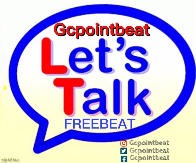 FREEBEAT: Gcpoint_Beat - Let Talk free beat