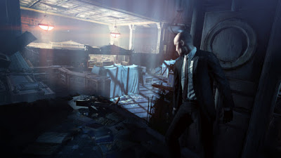 Download Hitman Absolution PC
