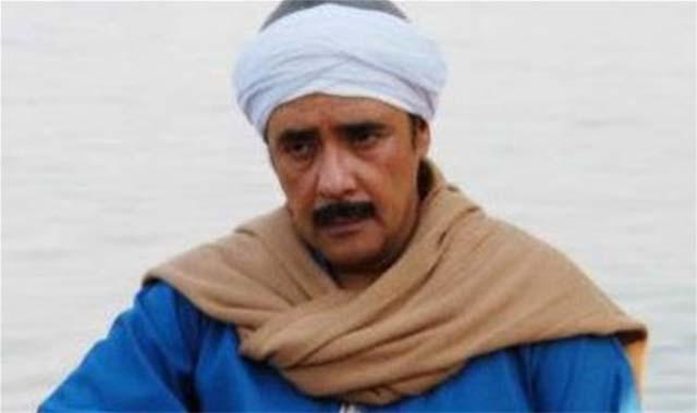 شريف خير الله مافيش شغل عايش بالدين هشتغل سائق تاكسي في تركيا