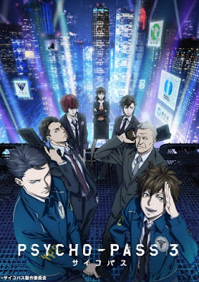 Psycho Pass S3 Episode 04 Subtitle Indonesia