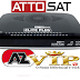 Atto Sat Elite Plus Nova Firmware V7.5 - 28/07/2018