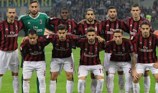Milan Resmi Putus dengan Adidas