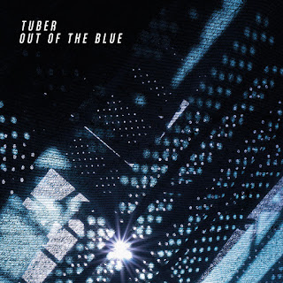 Tuber - (2017) Out Of The Blue_front