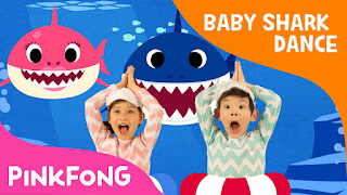 download video baby shark dance