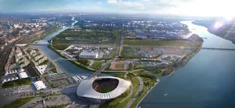 Atlétikai vb 2023 - Budapest a házigazda