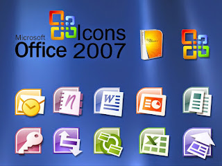Microsoft Office 2007 Enterprise Pro Update Terbaru