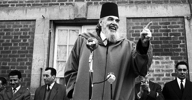 التطورات السياسية في الجزائر بين 1945- 1954