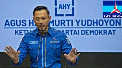 Partai Demokrat Kubu AHY Langsung Pecat Kader Ikut KLB Serdang