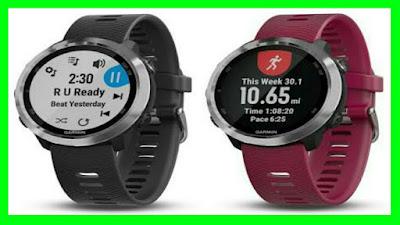 Garmin Forerunner 645 Smartwatch launches in india