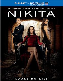 Nikita – Temporada 4 [BD25] *Subtitulada