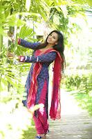 Actress Mrudala Murali cute Photo Shoot HeyAndhra