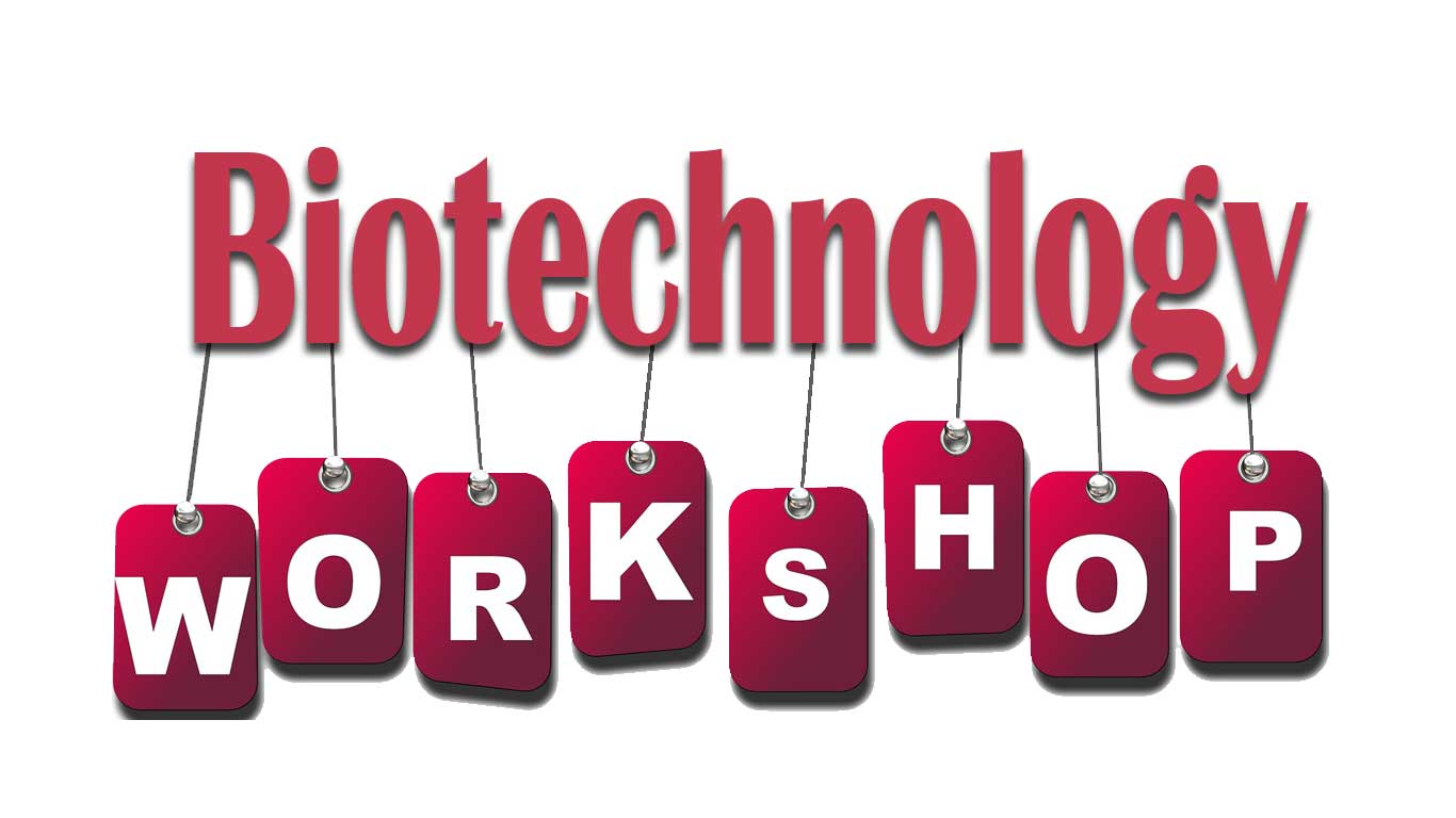 biotechnology workshops in India