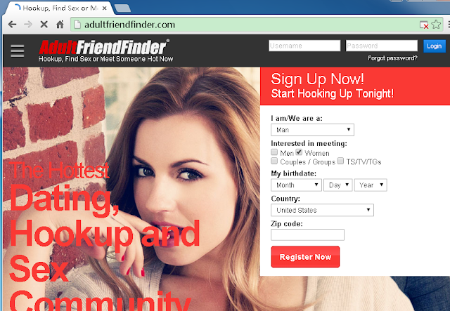 How To Take Care Of Adultfriendfinder Issue Properly