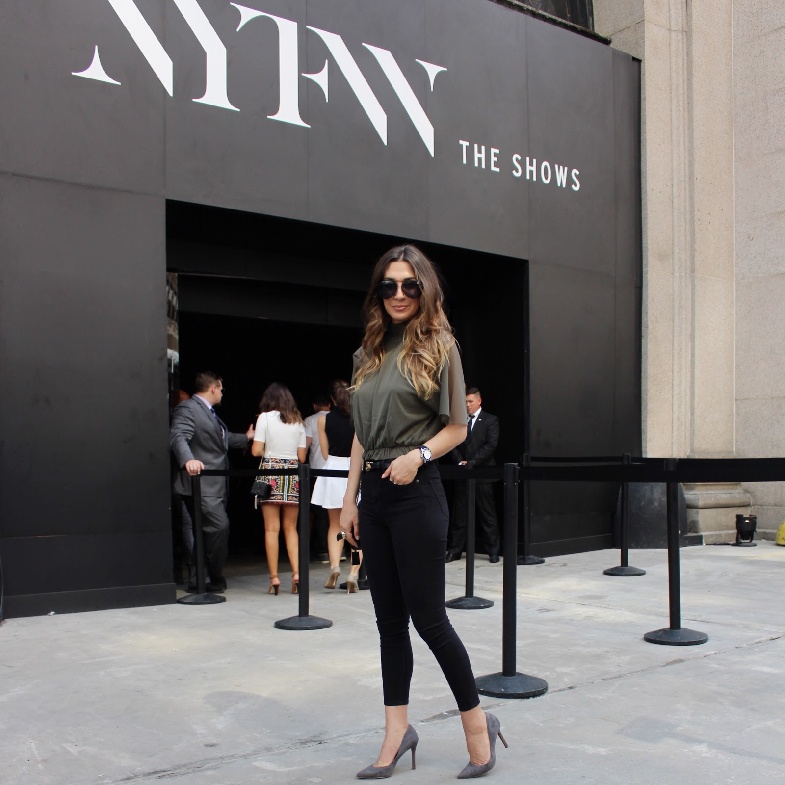ny fashion week kyboe