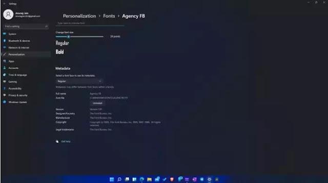 Cara Menambahkan Font Di Windows 11-3