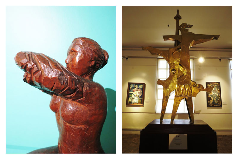 Philippine National Museum