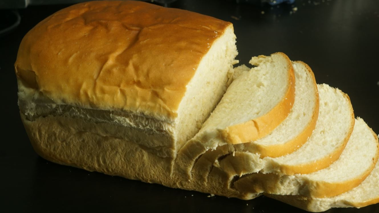 Cake Recipes In Madras Samayal: Homemade Bread / Bread Recipe