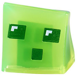 Minecraft Slime Cube Mini Figures