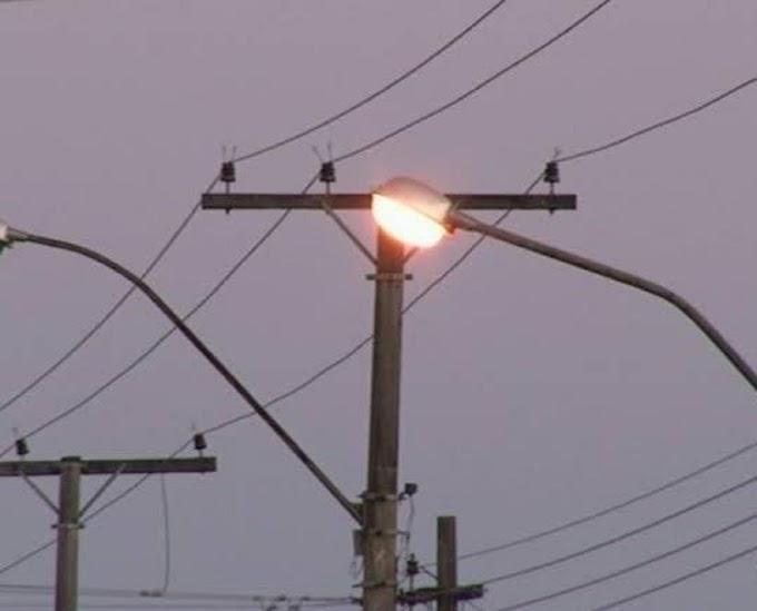 Projeto do executivo que anula taxa de iluminação pública para terrenos em Patos é aprovado por unanimidade