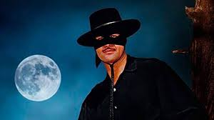 'El Zorro' conquistó las pantallas de todo el mundo durante más de 60 años