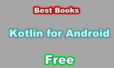 Kotlin for Android Developers PDF-Best Free Books