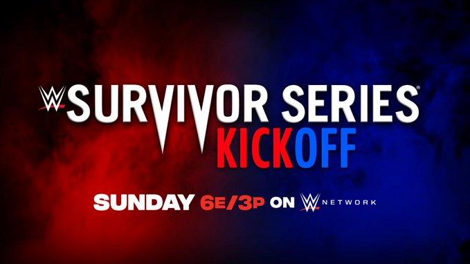 WWE anuncia Battle Royal ao estilo RAW vs. SmackDown para o Survivor Series