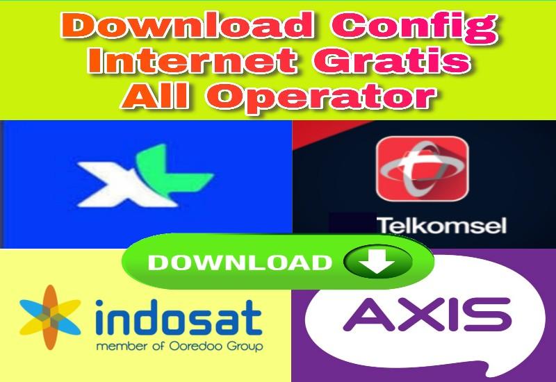 Internet Gratis Axis, Indosat, Telkomsel dan XL