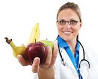 Como comer para bajar de peso segun el dietista