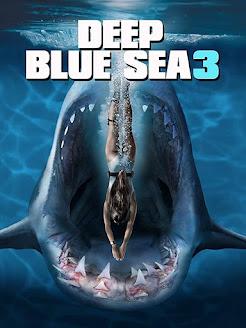 Deep Blue Sea 3 / Дълбоко синьо море 3 (2020)