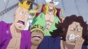 One Piece Episode 964 Bahasa Indonesia:  Pertemuan Oden dengan Toki!