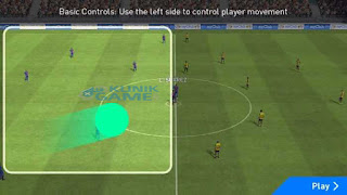Download PES Pro Evolution Soccer 2017 v0.1.0 APK DATA OBB for Android