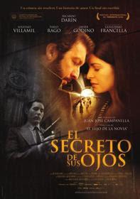 El Secreto De Sus Ojos en Español Latino
