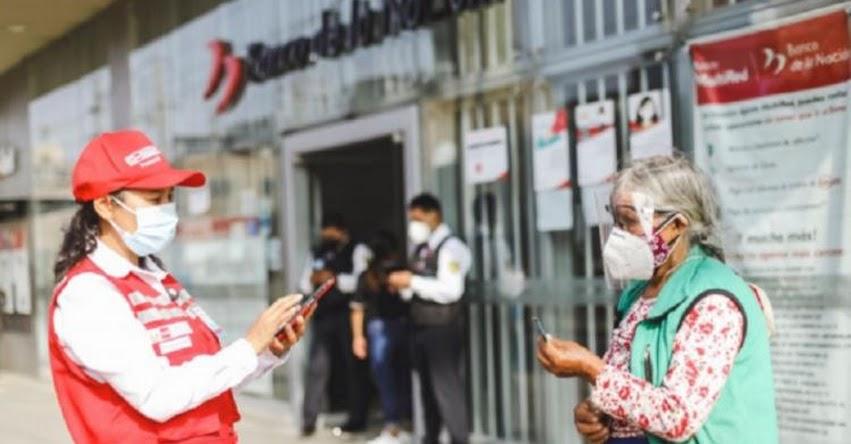 BONO DE 600 SOLES: Ampliarán capacidad de atención para consulta de los beneficiarios - www.bono600.gob.pe