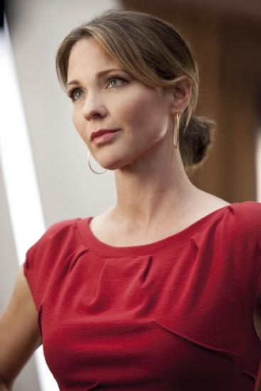 The Mentalist Season 4 Spoiler: Kelli Williams as Beth Flint