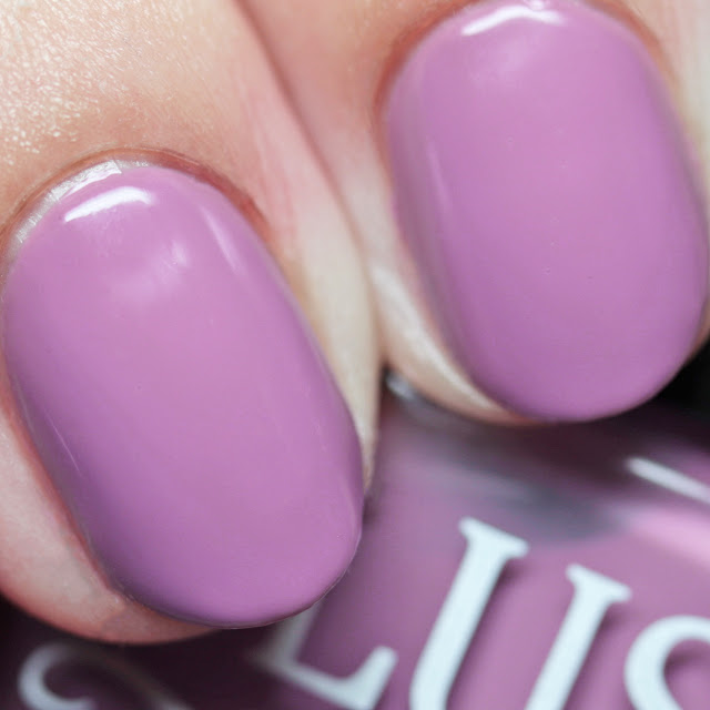 Blush Lacquers Starless