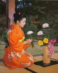 de9ca4fe42 Cantinho da Cher...  CONHECIMENTO... Ikebana – Arranjos Florais Japoneses