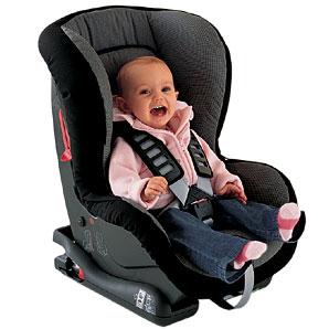 Kursi Mobil Bayi - Ide Kado untuk Bayi yang Baru Lahir