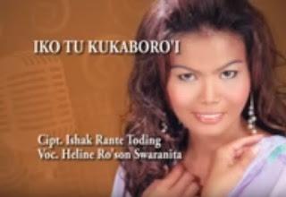Lagu Daerah Toraja