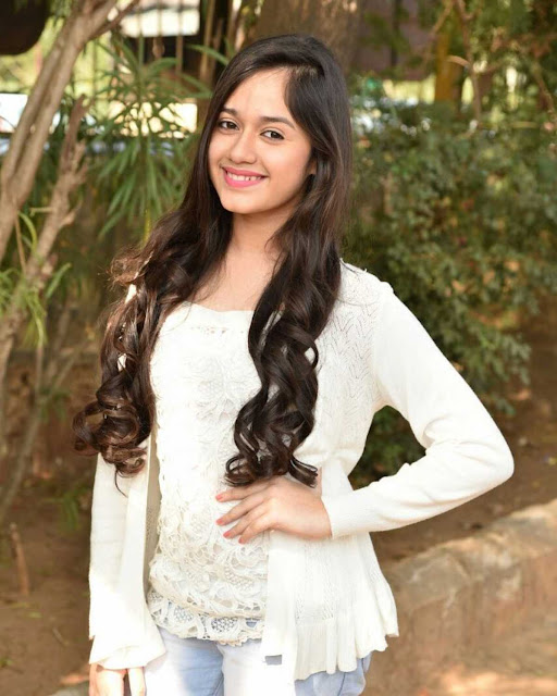 jannat zubair latest images