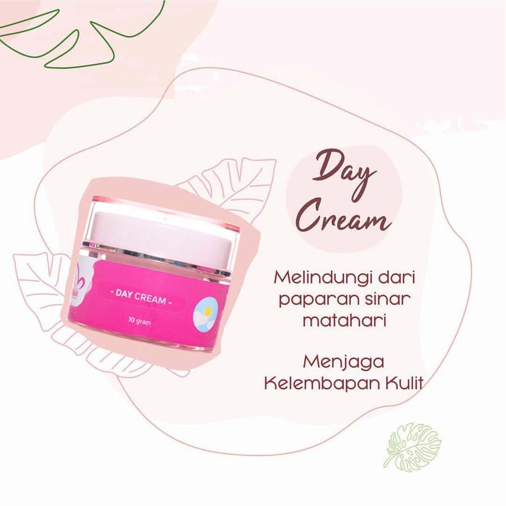 Day Cream Aman BPOM