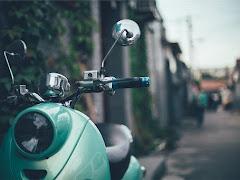 Cara Cek Denda Pajak Motor dengan Mudah
