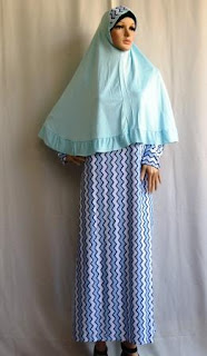 Gamis Tribal GKM4741