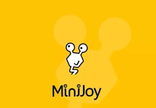Mini Joy Lite Refer Earn