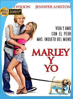 Marley Y Yo [2008]HD [1080p] Latino [GoogleDrive] SilvestreHD