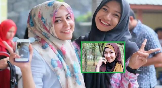 Luar Biasa !!!..Bukan Hanya Cantik, 5 Kota di Indonesia Ini Dikenal Sebagai Penghasil Para Wanita Solehah, Jomblo Wajib Tahu!