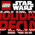 "Estrelas de ""Star Wars"" retornam para o novo especial ""LEGO Star Wars Holiday Special"" do Disney Plus"