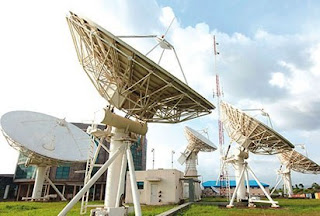 FG Launches NextTV - a Satelite TV with 140 Channels